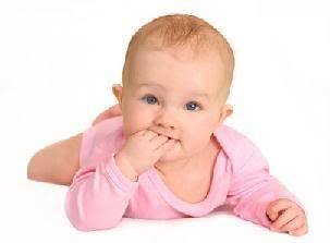 5 й месяц ребенку