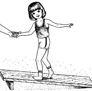 гимнастика для ребенка 1 2 3 года