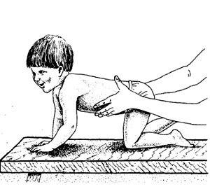 гимнастика для малышей картинки