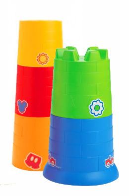 лучшие развивающие игрушки для детей до года